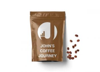 John's Coffee Journey Stage 3 - Complete