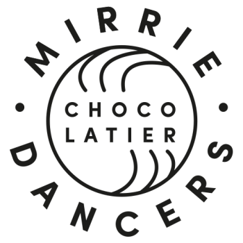 Mirrie Dancers Chocolatier logo